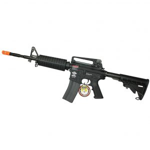 AIRSOFT RIFLE AEG G&G CM16 CARBINE 6MM