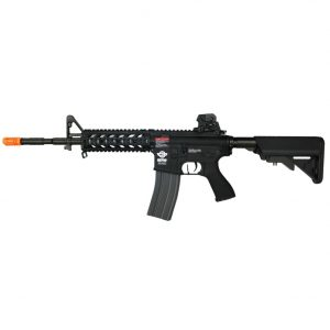 AIRSOFT RIFLE AEG G&G CM16 RAIDER-L 6MM