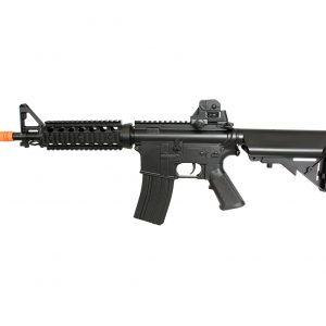 AIRSOFT RIFLE AEG CYMA M4A1 CM506S CQB RIS ET  6MM
