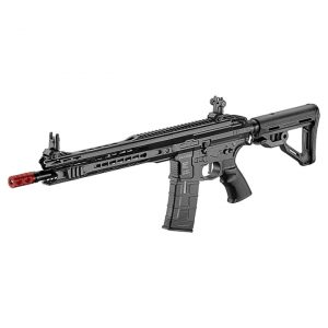AIRSOFT RIFLE AEG ICS CXP-MARS ICS-302S3 BK 6MM