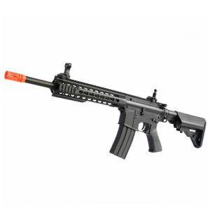 AIRSOFT RIFLE AEG CYMA M4A1 CM515S CUSTOM ET 6MM