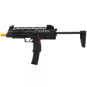 AIRSOFT RIFLE GBB MP7 WE SMG8 BLOWBACK 6MM