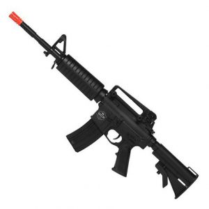 AIRSOFT RIFLE M4 MIKE S-1 QGK 6MM