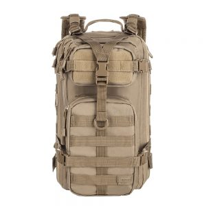 MOCHILA ASSAULT 30L – INVICTUS