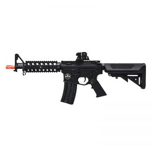 AIRSOFT RIFLE AEG QGK M4 ZULU S-1 6MM