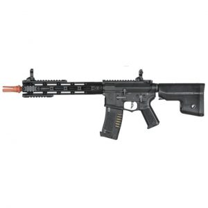 AIRSOFT RIFLE AEG ARES AMOEBA AM 009 BLACK 6MM