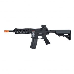 AIRSOFT RIFLE GR16 CQW BLOWBACK 6MM – G&G