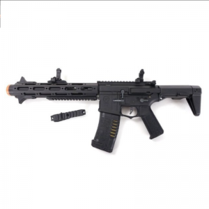 AIRSOFT RIFLE AEG ARES AMOEBA AM 013 BLACK 6MM
