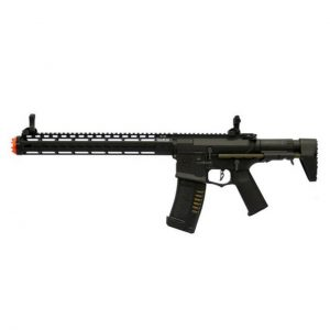 AIRSOFT RIFLE AEG ARES AMOEBA AM 016 BLACK 6MM