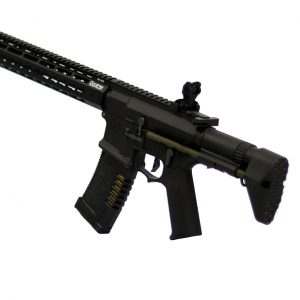 AIRSOFT RIFLE M4 ARES AMOEBA AM 016 6MM