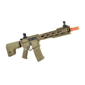 AIRSOFT RIFLE M4 ARES AMOEBA AM 009 DESERT 6MM