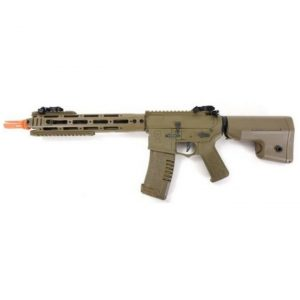 AIRSOFT RIFLE AEG ARES AMOEBA AM 009 DESERT 6MM