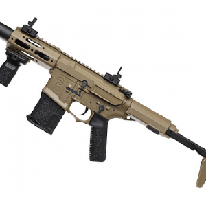 AIRSOFT RIFLE AEG ARES AMOEBA AM 015 DESERT 6MM