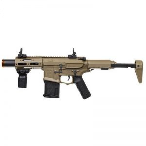 AIRSOFT RIFLE M4 ARES AMOEBA AM 015 COYOTE 6MM