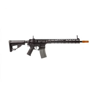 AIRSOFT RIFLE AEG M4 ARES OCTARMS KM13 BLACK 6MM