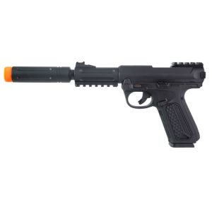 AIRSOFT PISTOLA GBB ACTION ARMY AAP-01 BASIC BLACK KT 6MM