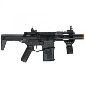 AIRSOFT RIFLE AEG ARES AMOEBA AM 015 BLACK 6MM