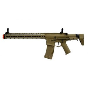 AIRSOFT RIFLE AEG ARES AMOEBA AM 016 DESERT 6MM