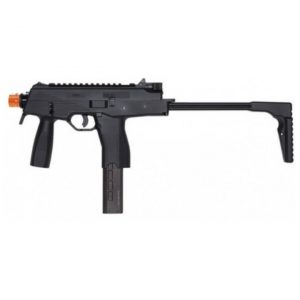 AIRSOFT RIFLE GBB KWA SMG KMP9 NS2 BLACK 6MM