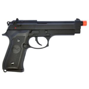 AIRSOFT PISTOLA GBB SRC SR-92 FULL METAL 6MM