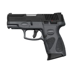 PISTOLA TAURUS G2C 9MM GRAY