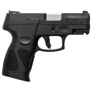 PISTOLA TAURUS G2C 9MM BLACK